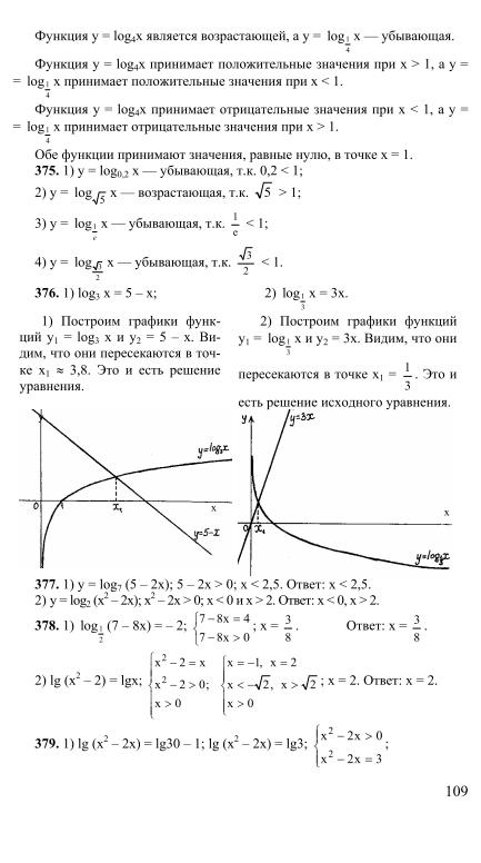 приложение диск алгебра 10 класс алимов