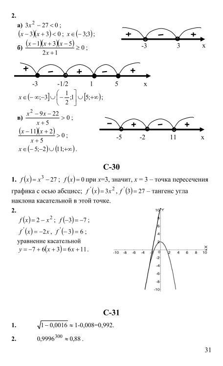Решебник По Алгебре Дидактический