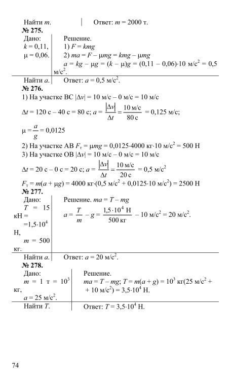Гдз классов 1-11 решебники и для