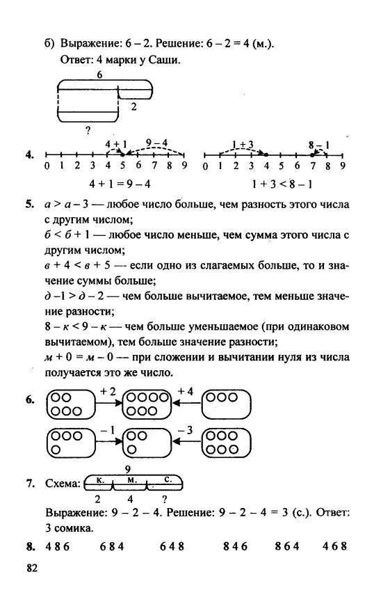 Гдз по математике 7 класс петерсон 2 часть онлайн
