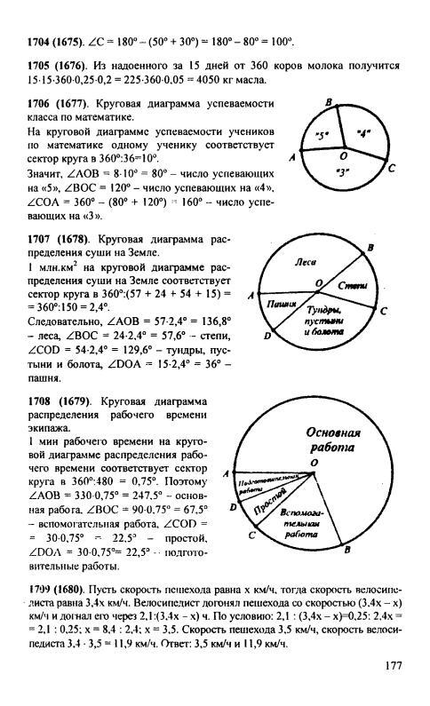 Виленкин Математика 5 класс