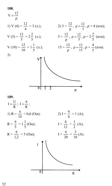 Решебник учебнику алгебра 2018 для 9 класса