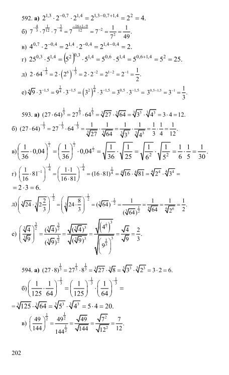 Алгебра 7 Класс Россия Решебник Макарычев Миндюк Нешков Суворова