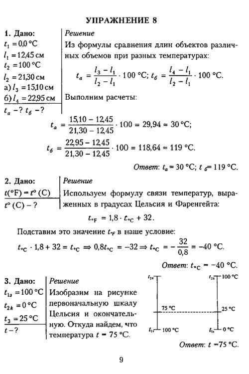 Онлайн белорусские решебники 10 класс